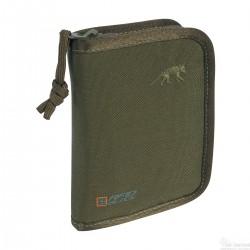 Wallet RFID BLOCK noir