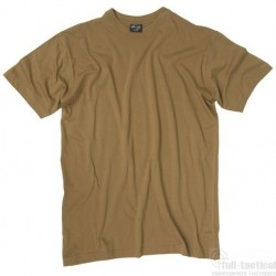 US STYLE T-shirt coyote