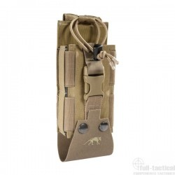 TAC POUCH 2 RADIO MKII COYOTE BROWN