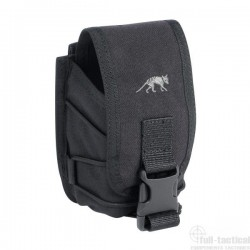 TT Smoke Pouch Black