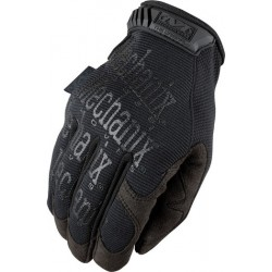 Gant Mechanix Original noir