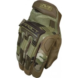 Gants Mechanix M-PACT multi-cam