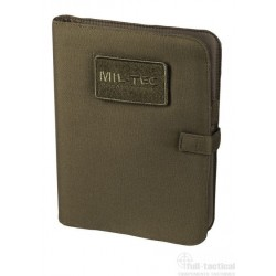 TACTICAL NOTEBOOK SMALL URBAN GREY