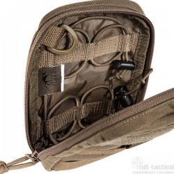 TAC POUCH 1 TREMA COYOTE