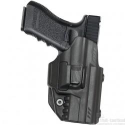 Holster port civil Glock 17/19 GK
