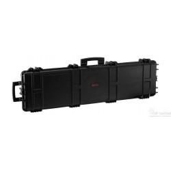 Mallette XL Waterproof noire 137 x 39 x 15 cm - Nuprol