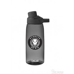 Gourde Chute Mag  1L Charcoal HOD Camelbak