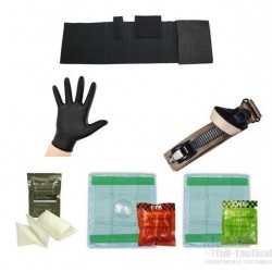Kit EDC-M de cheville n°5