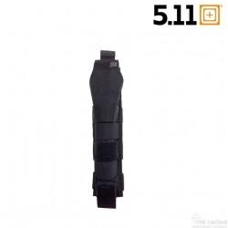 Poche bâton téléscopique 21'' noir 5.11