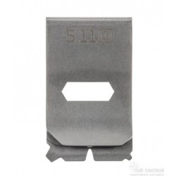 Multitool Money Clip Gris acier 5.11