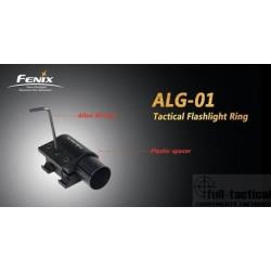 Anneau de montage pour rail Fenix ALG 01