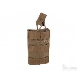 TT Sgl Mag Pouch Bel M4 Coyote Brown
