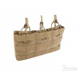 TT 3 Sgl Mag Pouch Bel Coyote