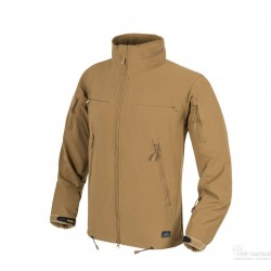 Cougar QSA+HID Jacket Coyote