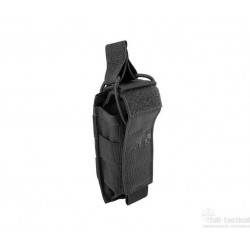 TT SGL Mag Pouch MP7 20+30 round MKII Noir