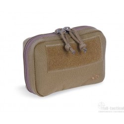TT Admin Pouch Coyote Brown