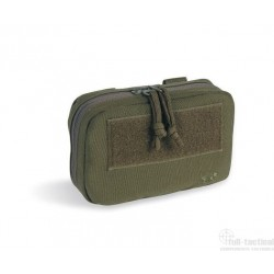 TT Admin Pouch Olive