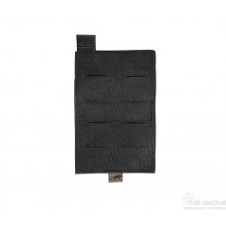 TT 2 Molle Hook+Loop Adapter Noir