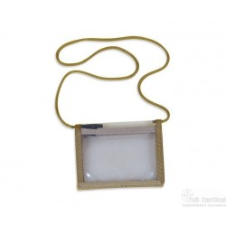 TT ID Holder Khaki