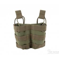 TT 2 SGL Mag Pouch BEL M4 MKII Olive