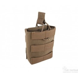 TT SGL Mag Pouch BEL HK417 MKII Coyote Brown