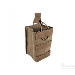 TT DBL Mag Pouch BEL MKII Coyote Brown