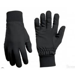 Gants Thermo Performer niveau 3 noir TOE