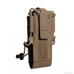 TT DIGI RADIO POUCH Coyote Brown