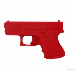 RED GUN GLOCK 26 ASP