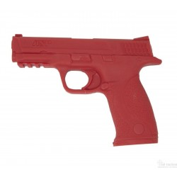 RED GUN S&W M&P 9MM/.40 ASP