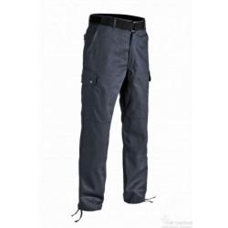 Pantalon F4 bleu marine