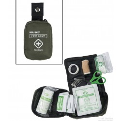 FIRST AID MINI PACK