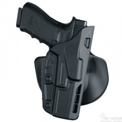 HOLSTER SAFARILAND 7378 DROITIER SMITH M&P9