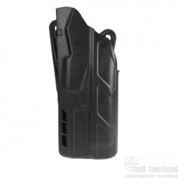 SAFARILAND HOLSTER 7379 GAUCHER SMITH M&P + LIGHT