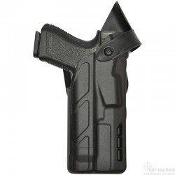 SAFARILAND HOLSTER 7365 GAUCHER GLOCK + LIGHT