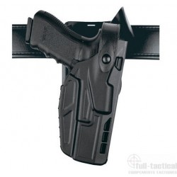 SAFARILAND HOLSTER 7365 DROITER SMITH M&P9 + LIGHT X1