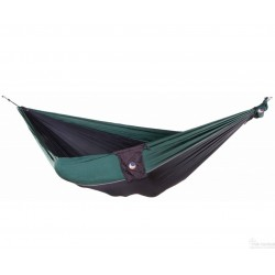 Hamac Single Black/Dark Green