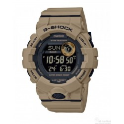 Montre G-Shock G-Squad GBD-800UC tan