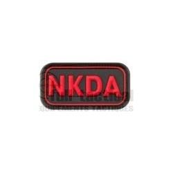 Patch Gomme NKDA