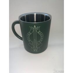 Mug UNITED WE CONQUER