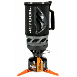 JETBOIL FLASH CARBON 1L