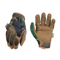 Gants Mechanix Original Cam CE