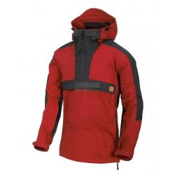 Woodsman Jacket Crimson...