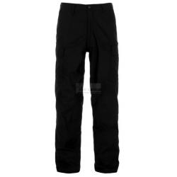 Pantalon BDU Noir Fostex