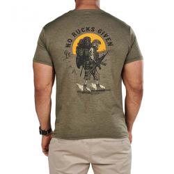 T-Shirt No Rucks Given 5.11...