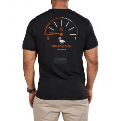 T-Shirt No Ducks Given 2021...
