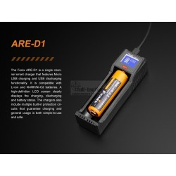Chargeur Fenix ARE D1