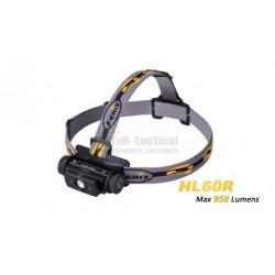 Fenix HL60R 950 lumens