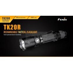 Lampe FENIX TK20R