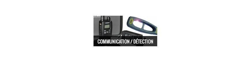 Communication/ Détection